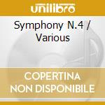 Symphony n� 4 cd musicale