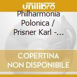 Symphony n� 6 op.74 cd musicale