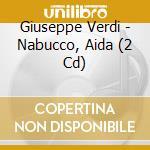 Nabucco-aida cd musicale