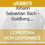 Variazioni goldberg-concertos cd musicale
