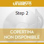 Step 2 cd musicale di Fitness with music