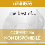 The best of... cd musicale