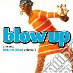 EXCLUSIVE BLEND VOLUME 1 (FEATURING KPM   cd musicale di ARTISTI VARI