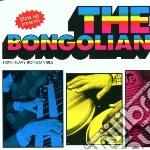 Bongolian cd musicale di BONGOLIAN