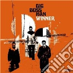 WINNER cd musicale di BIG BOSS MAN