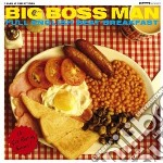 (LP VINILE) FULL ENGLISH BEAT BREAKFAST               lp vinile di BIG BOSS MAN