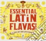 Essential Latin Flavas 2 cd musicale di ARTISTI VARI