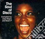 THE SOUL OF DISCO by Joey Negro/2CD cd musicale di Joey Negro