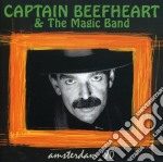 Captain Beefheart & The Magic Band - Amsterdam '80 cd musicale di CAPTAIN BEEFHEART & THE MAGIC BAND