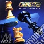 The last standing man cd musicale di Dakota