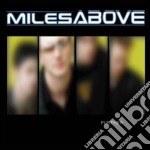 Miles Above - Further cd musicale di Milesabove