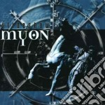 Myon - Slideshow cd musicale di MYON