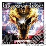Another world cd musicale di Rose Gypsy
