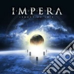 Impera - Legacy Of Life cd musicale di Impera
