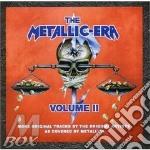 The metallic-era cd musicale di Artisti Vari
