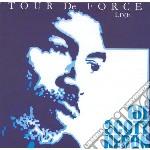 TOUR DE FORCE                             cd musicale di GIL SCOTT HERON