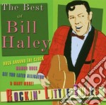 The best of billie haley cd musicale di Bill Haley