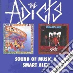SOUND OF MUSIC/SMART ALE                  cd musicale di ADICTS