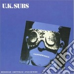 Uk Subs - Another Kind Of Blues cd musicale di UK SUBS
