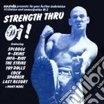 Strengh Thru Oi! cd musicale di AA.VV.