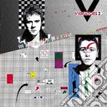 V2 cd musicale di The Vibrators