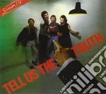 Sham 69 - Tell Us The Truth cd musicale di SHAM 69
