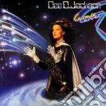 Dee D. Jackson - Cosmic Curves cd musicale di D.D.JACKSON