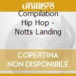 Notts landing cd musicale di Artisti Vari