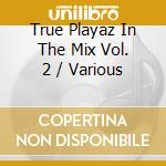 Ture playa'z in the mix vol. 2 cd musicale di Hype Dj
