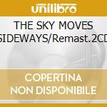 THE SKY MOVES SIDEWAYS/Remast.2CD cd musicale di PORCUPINE TREE