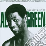 Very best of cd musicale di Al Green