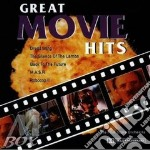 Great movie hits cd musicale di The film score orch.