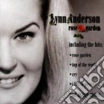 Rose garden cd musicale di Lynn Anderson
