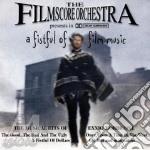 The music of ennio morricone cd musicale di Filmscoreorchestra