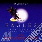 Tribute to eagles cd musicale di Artisti Vari