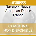 Performance by navajo cd musicale di America Native