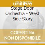 West side story cd musicale di Stage door orchestra