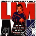 Greatest hits cd musicale di Limahl