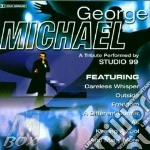 Music of george michael cd musicale di Studio 99