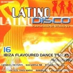 Latino disco cd musicale di Studio 99