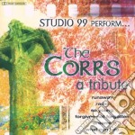 The corrs a tribute cd musicale di Studio 99
