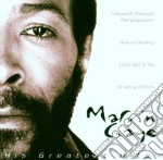 His greatest hits cd musicale di Marvin Gaye