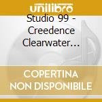 The music of creedence cd musicale di Studio 99