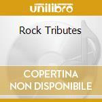 Rock tribute cd musicale di Studio 99