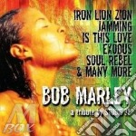 Tribute to bob marley cd musicale di Studio 99