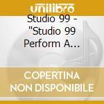 Tribute to abba vol.2 cd musicale di Studio 99