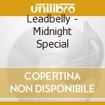 Midnight special cd musicale di Leadbelly