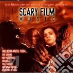 Scary film music cd musicale di Orchestra Filmscore