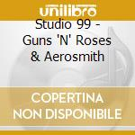 Tribute a guns'n'roses cd musicale di Studio 99