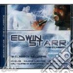 The classics cd musicale di Edwin Starr